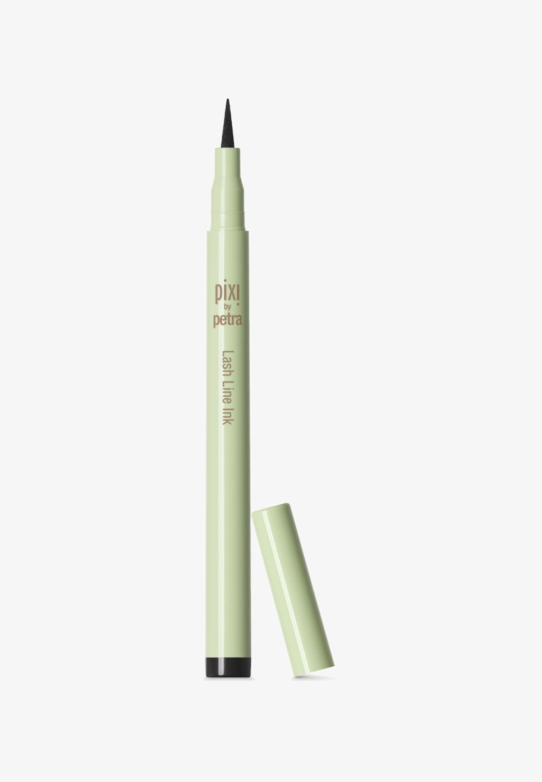 Pixi - LASH LINE INK - Eyeliner - black silk