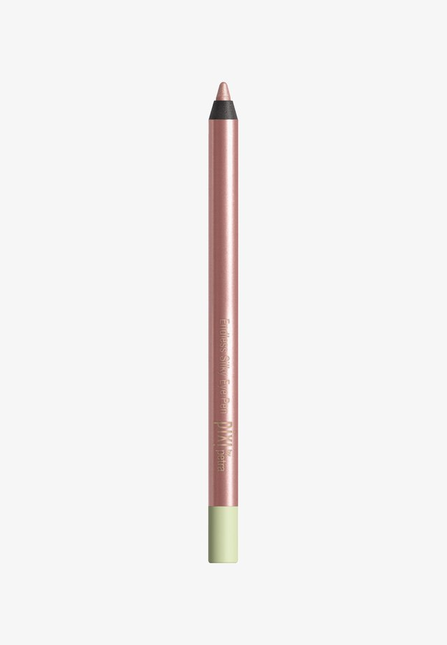 ENDLESS SILKY EYE PEN - Eyeliner - opalovercoat