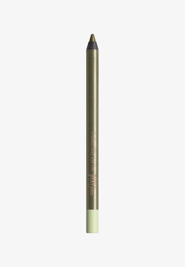 ENDLESS SILKY EYE PEN - Eyeliner - sagegold