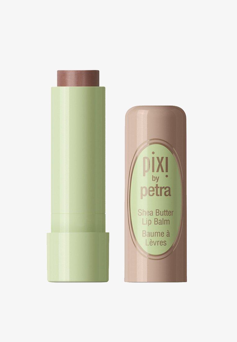 Pixi - SHEA BUTTER LIP BALM - Lippenbalsam - honey nectar