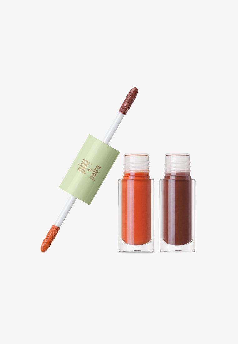 Pixi - GELTINT & SILKGLOSS - Lipgloss - beachtint & freshgloss