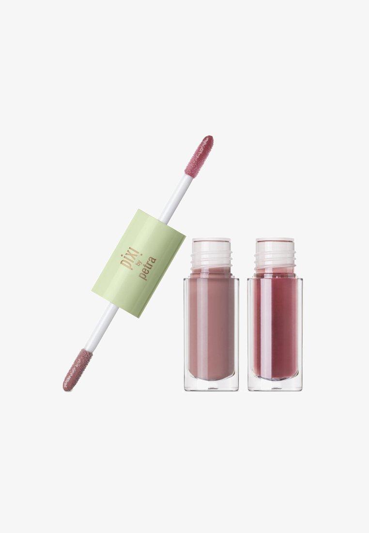 Pixi - GELTINT & SILKGLOSS - Lipgloss - berrytint & sweetgloss