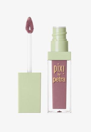 MATTELAST LIQUID LIP - Flydende læbestift - really rose