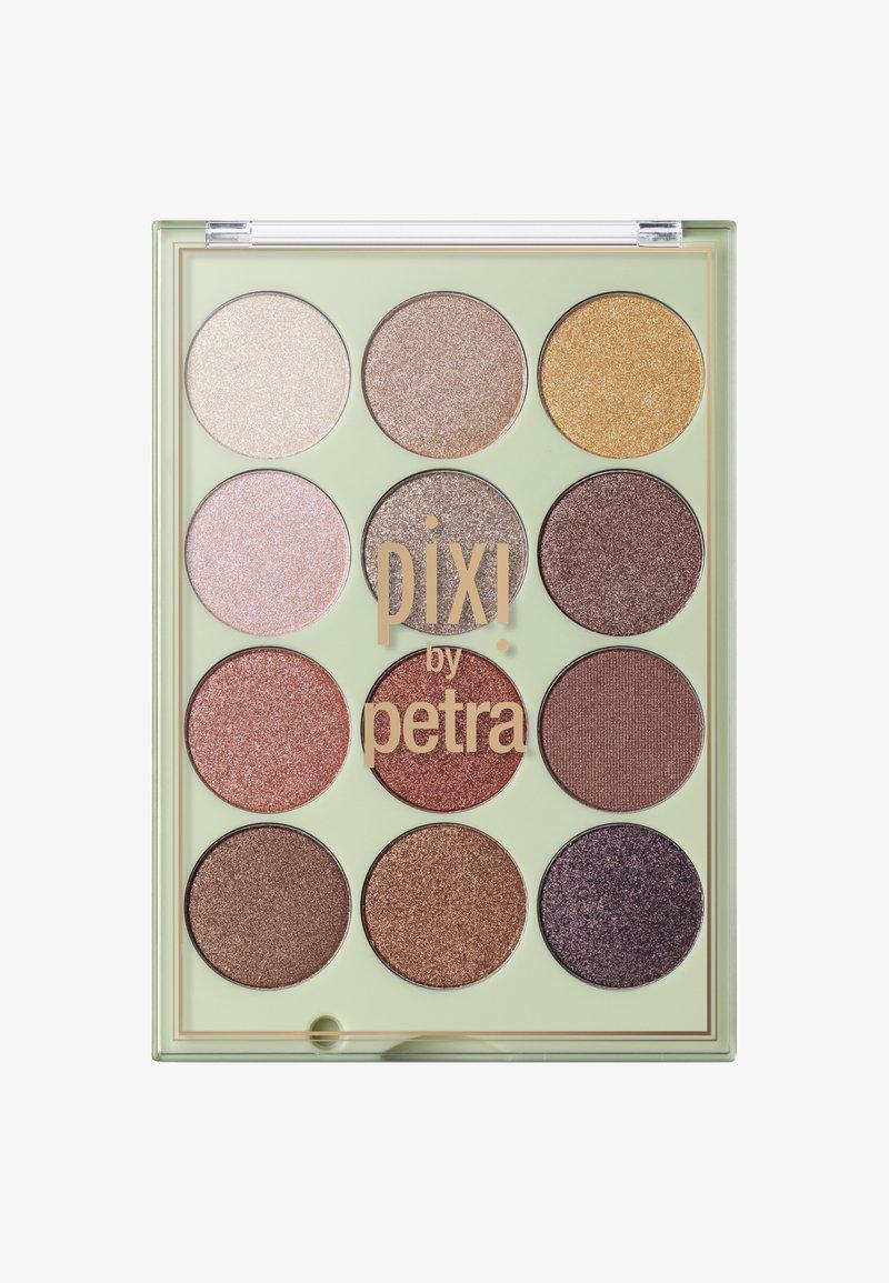 Pixi - EYE REFLECTIONS SHADOW PALETTE - Eyeshadow palette - reflex light