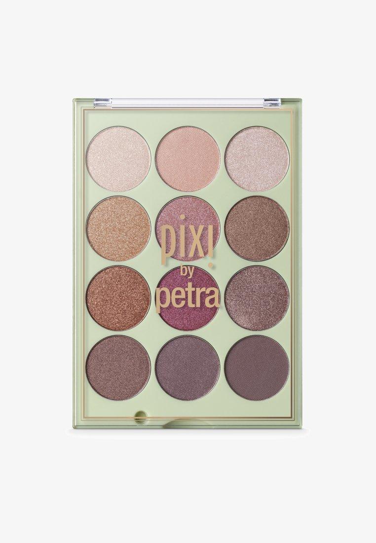 Pixi - EYE REFLECTIONS SHADOW PALETTE - Palette fard à paupière - mixed metals