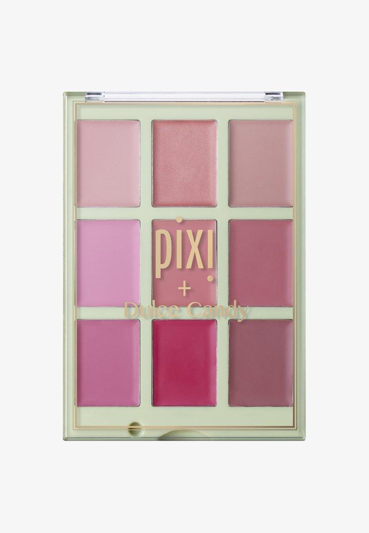Pixi - DULCE'S LIP CANDY LIP PALETTE - Lip palette - sugar & spice -dulce