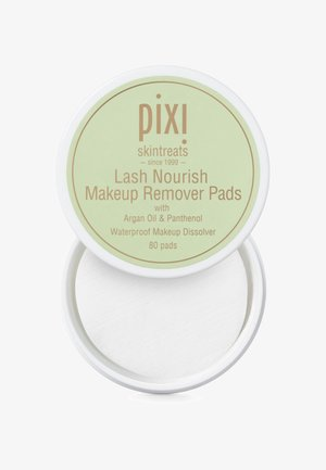 LASH NOURISH MAKEUP REMOVER PADS X 80 - Make-up-Entferner - pads