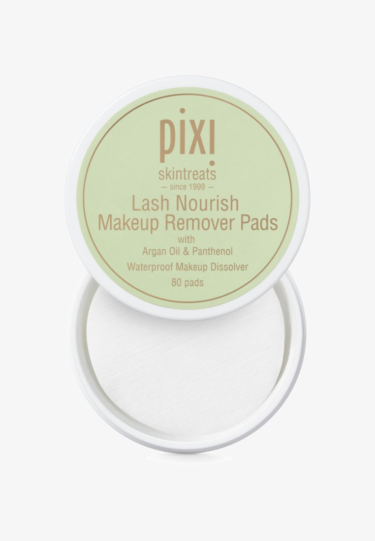 Pixi - LASH NOURISH MAKEUP REMOVER PADS X 80 - Make up fjernere - pads