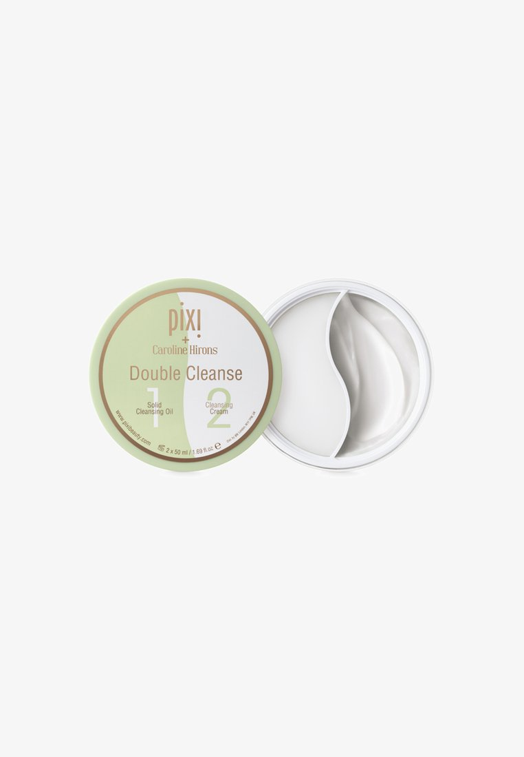 Pixi - DOUBLE CLEANSE 50ML - Ansigtsrens - cleanse