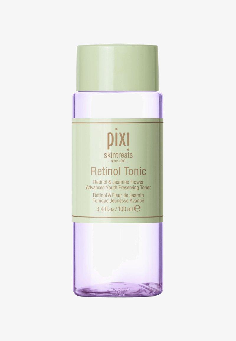 Pixi - RETINOL TONIC 100ML - Gesichtswasser - -