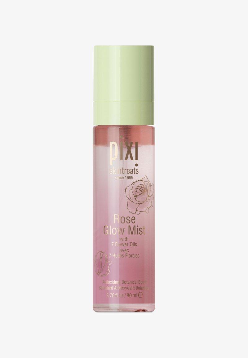 Pixi - ROSE GLOW MIST - Dagcrème - -