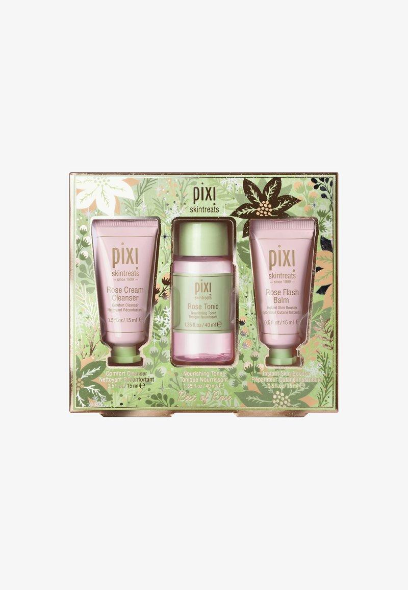 Pixi - BEST OF ROSE - Skincare set - -