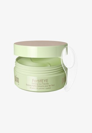 FORTIFEYE FIRMINGHYDROGEL UNDER-EYE PATCHES - Augenpflege - -