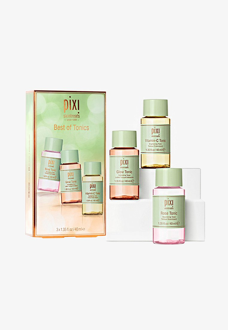 Pixi - BEST OF TONICS GIFT SET - Set de soins du visage - -