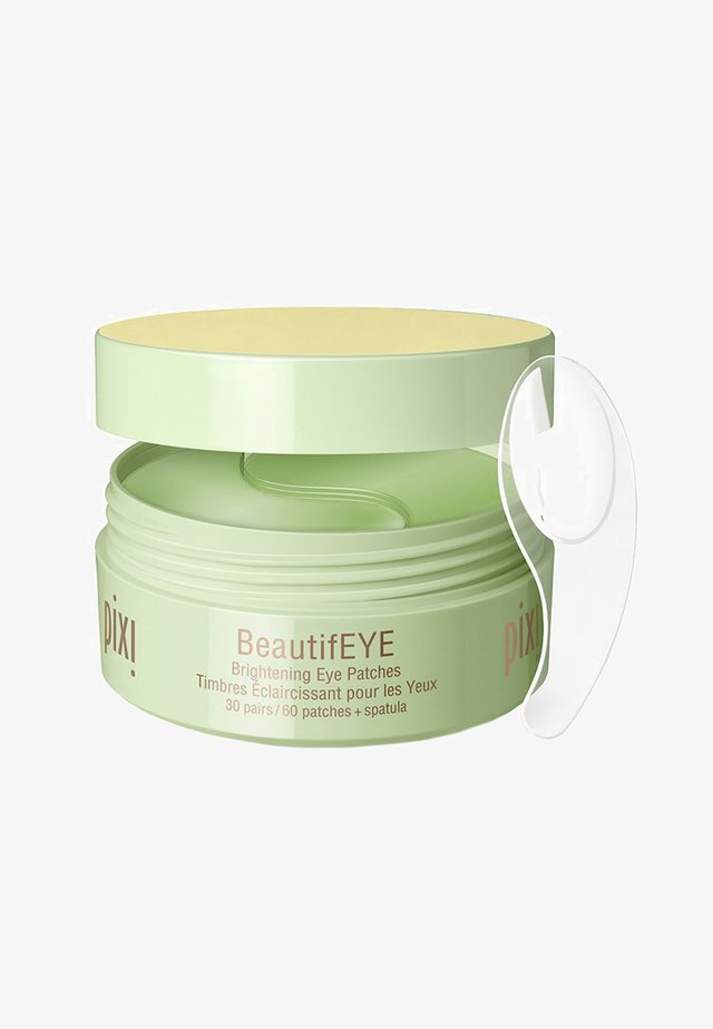 BEAUTIFEYE VITAMIN-C & LICORICE - Masker - -