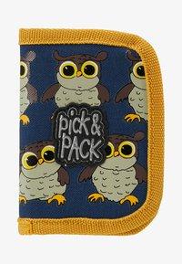 pick & PACK - OWL - Peněženka - darkblue - 1