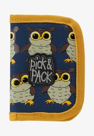 OWL - Lompakko - darkblue