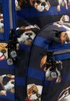 pick & PACK - DOGS BACKPACK - Mochila - blue