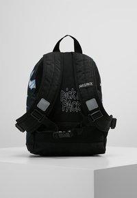 pick & PACK - VAMPIRE - Reppu - black - 3