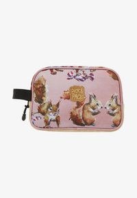 pick & PACK - SQUIRELL - Kabelka - pink - 1