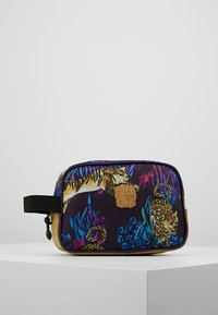 pick & PACK - WILD CATS - Sac à main - bunt - 0