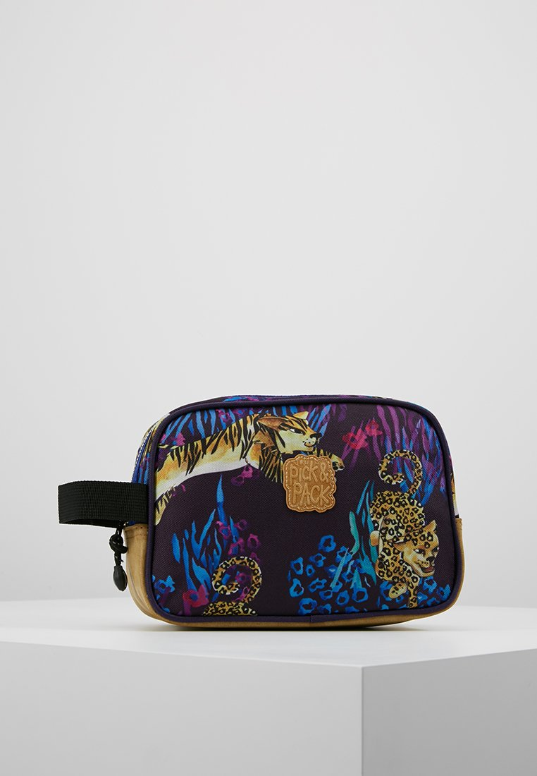 pick & PACK - WILD CATS - Sac à main - bunt