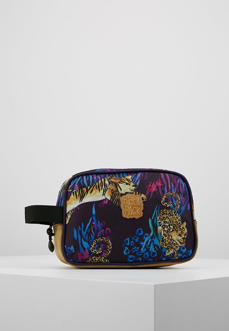 pick & PACK - WILD CATS - Håndtasker - bunt