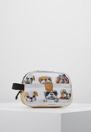 DOGS - Kabelka - white