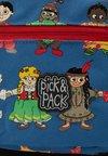 pick & PACK - PEACE - Mochila - bunt