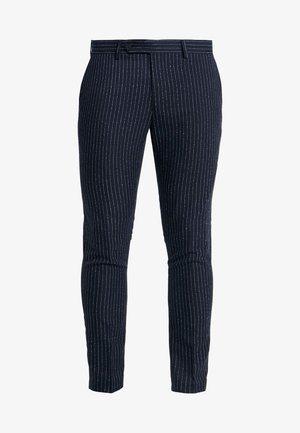 PANTALONE - Oblekové kalhoty - blue