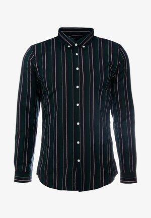 CAMICIA - Shirt - green