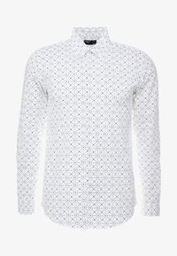 Piazza Italia - CAMICIA - Shirt - bianco - 3