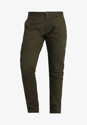 Pantaloni - army green