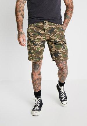 TASCOUO - Shorts - khaki