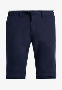 Piazza Italia - LACCIUO - Shorts - blue - 4