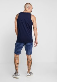 Piazza Italia - Shorts - blue - 2