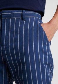 Piazza Italia - Shorts - blue - 3