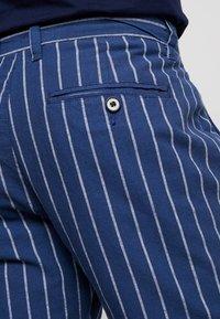 Piazza Italia - Shorts - blue - 5