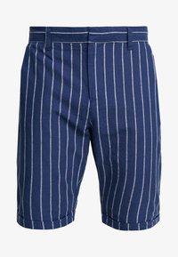 Piazza Italia - Shorts - blue - 4