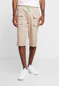 Piazza Italia - Shorts - beige - 0