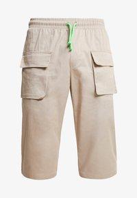 Piazza Italia - Shorts - beige - 3