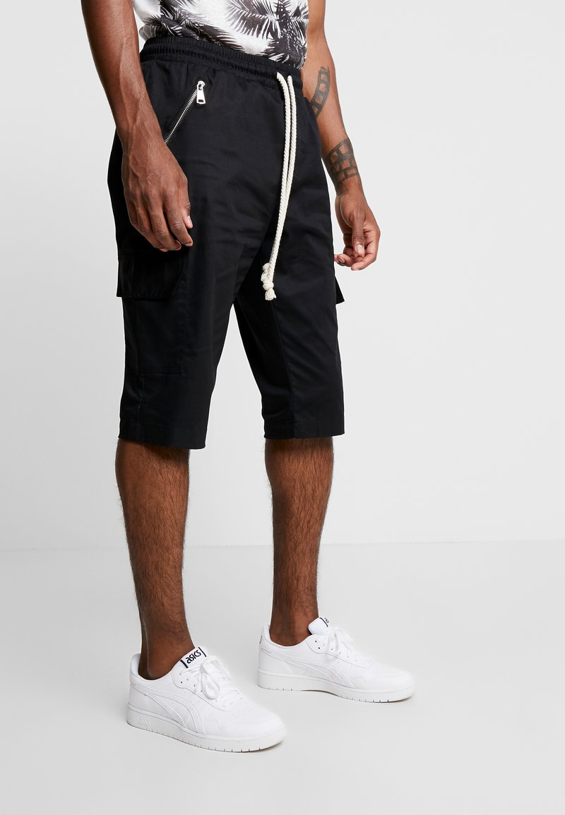 Piazza Italia - Shorts - black