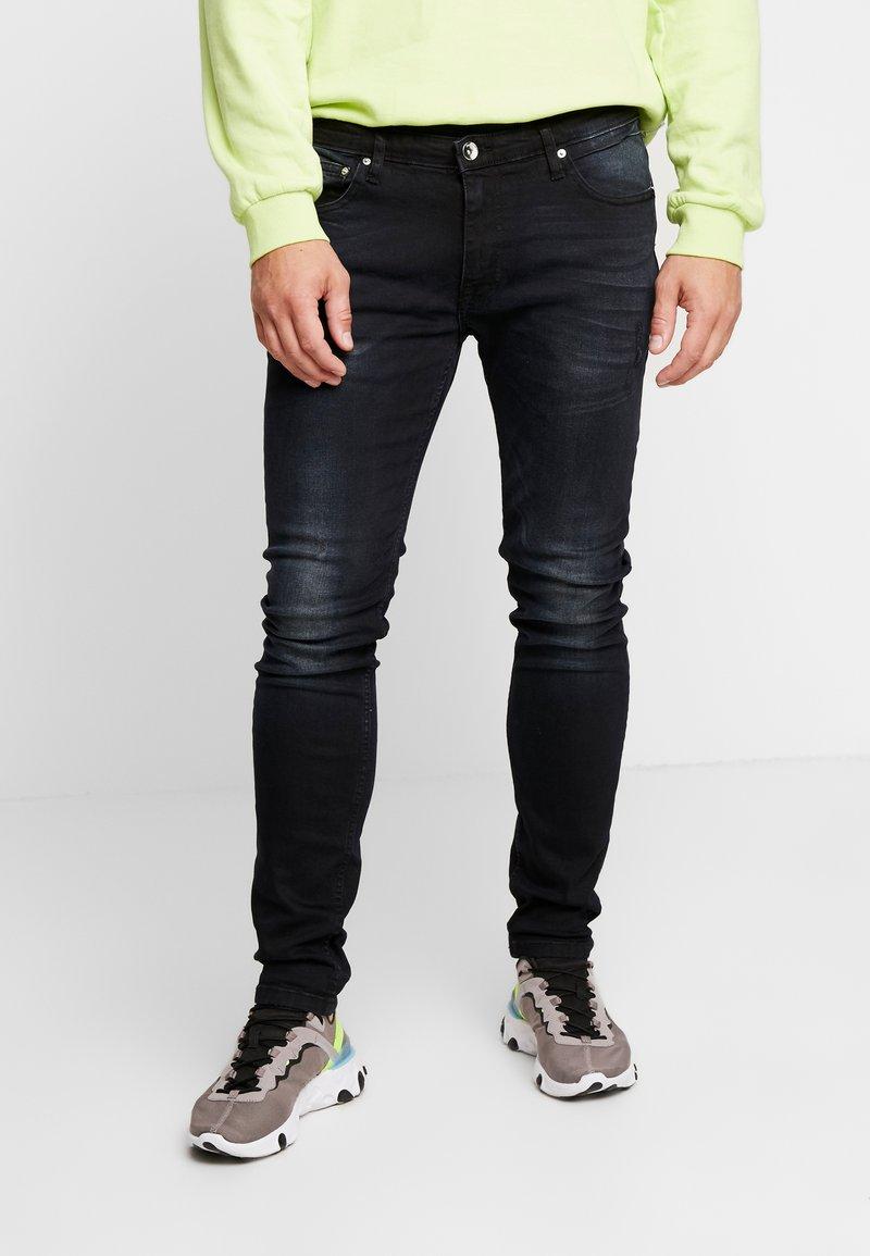 Piazza Italia - Jeans Skinny Fit - denim