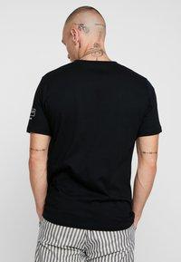 Piazza Italia - T-shirts print - black - 2