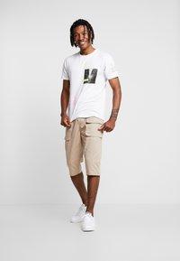Piazza Italia - T-shirts print - white - 1