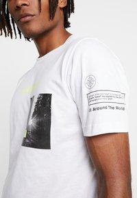 Piazza Italia - T-shirts print - white - 3