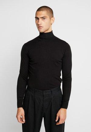 MAGLIA - Pullover - nero