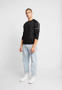 Piazza Italia - Sweater - nero - 1