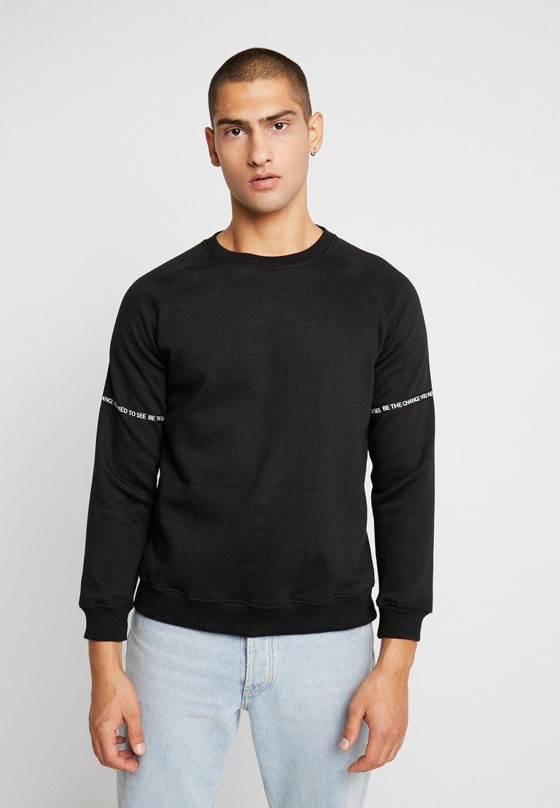 Piazza Italia - Sweater - nero