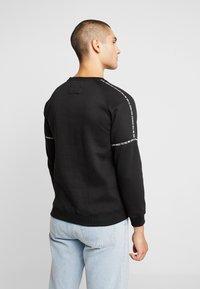 Piazza Italia - Sweater - nero - 2